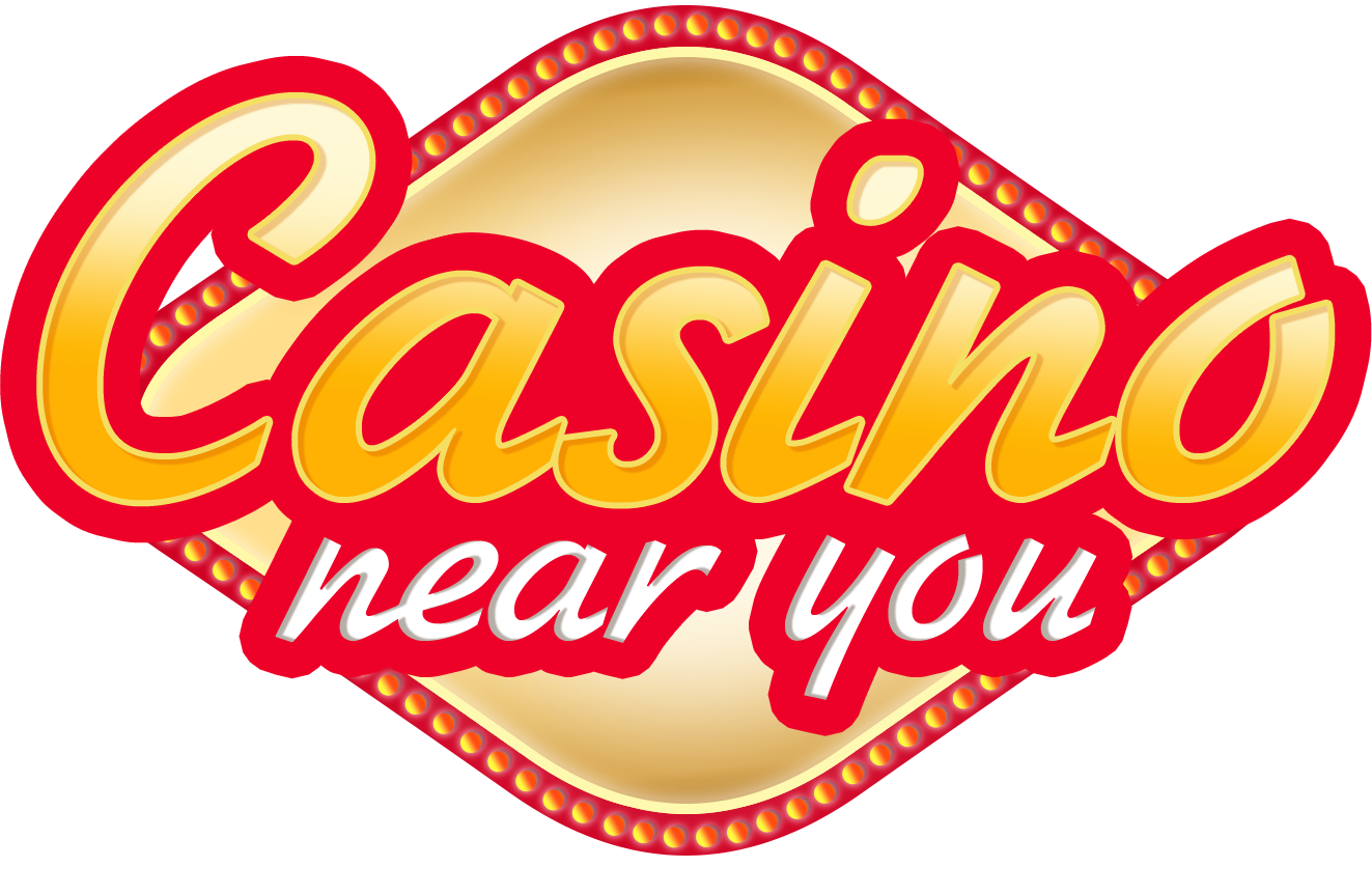 Casino near you logo