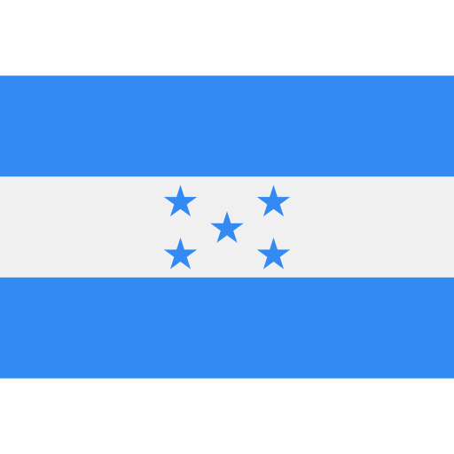 Гондурас flag