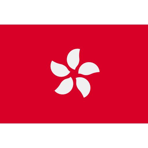 Гонконг flag