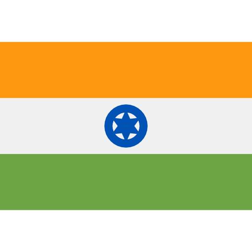 Индия flag