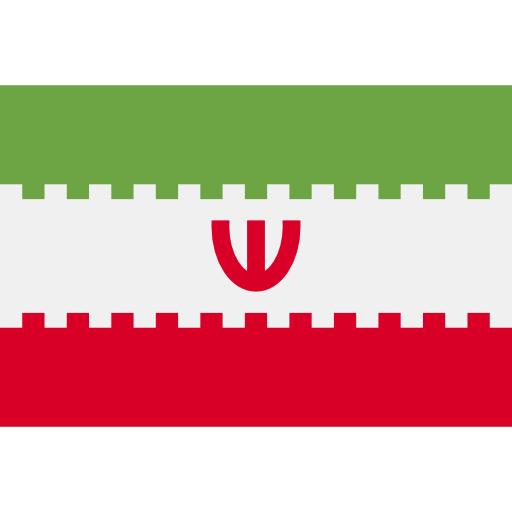 Иран flag