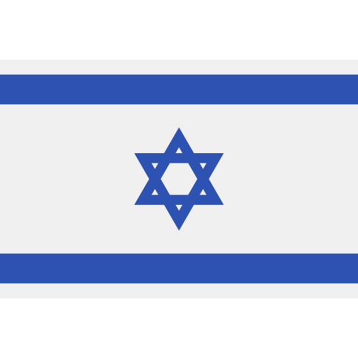 Израиль flag