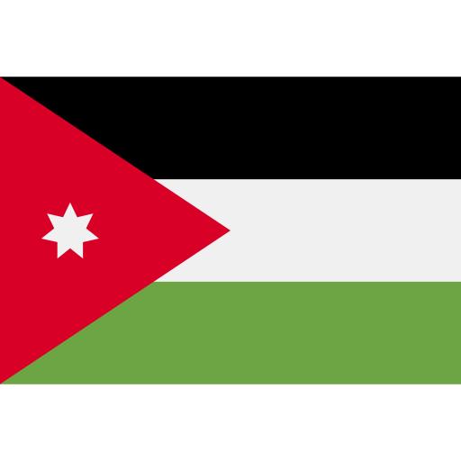 Иордания flag