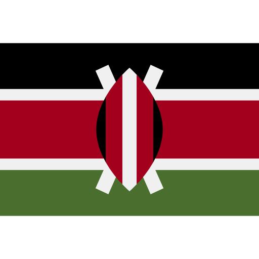 Кения flag