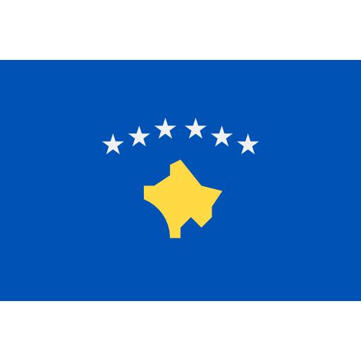 Косово flag