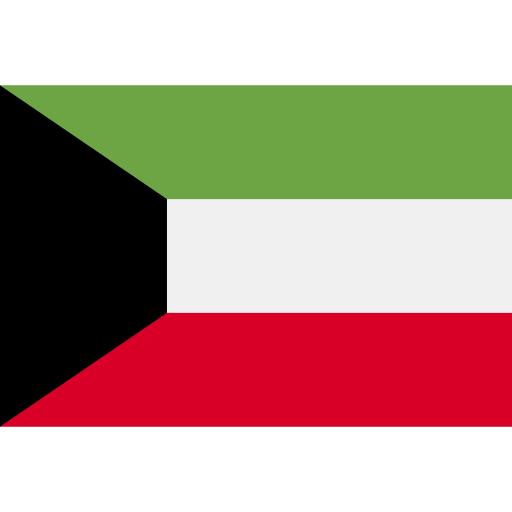 Кувейт flag