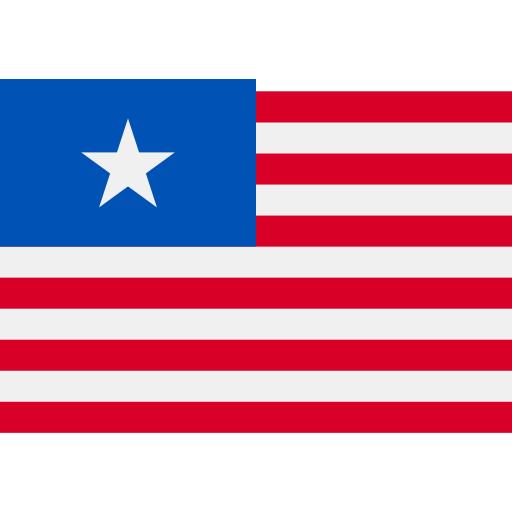 Либерия flag