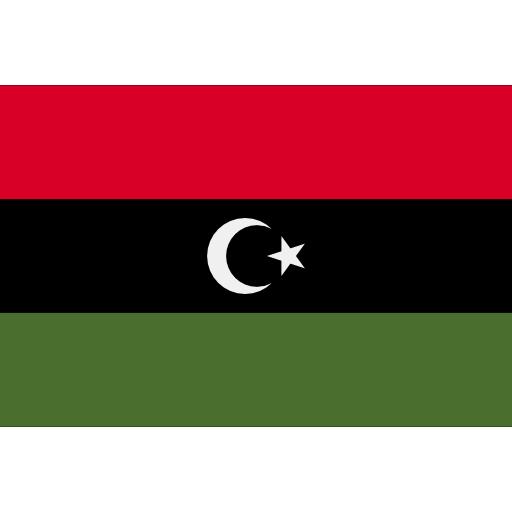 Ливия flag