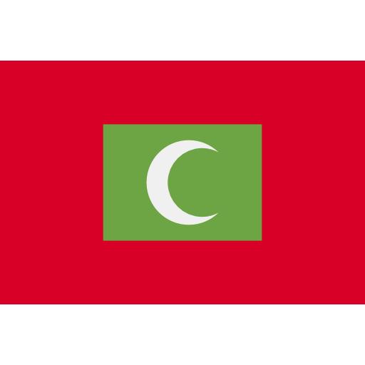 Мальдивы flag