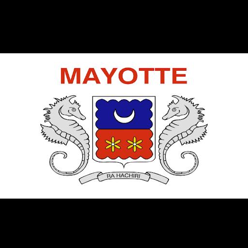 Майотта flag