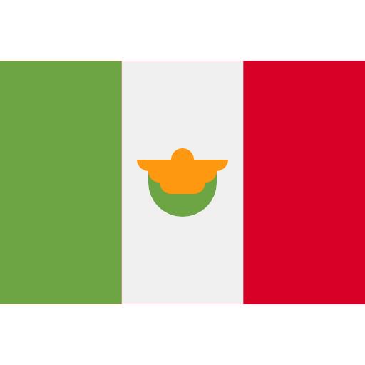 Мексика flag