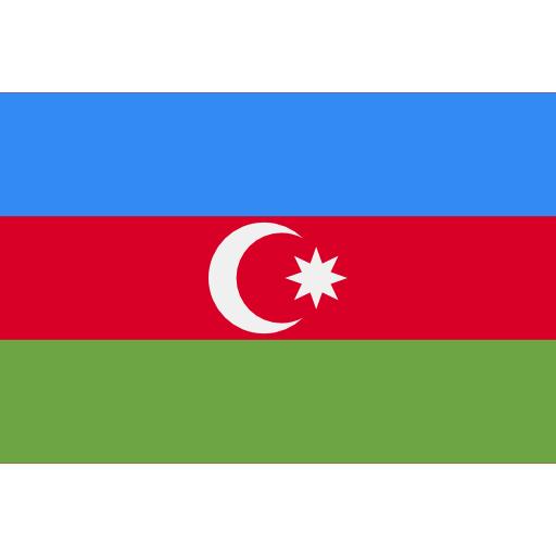 Азербайджан flag