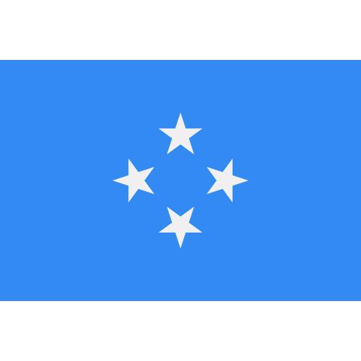 Микронезия flag