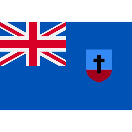 Монтсеррат flag