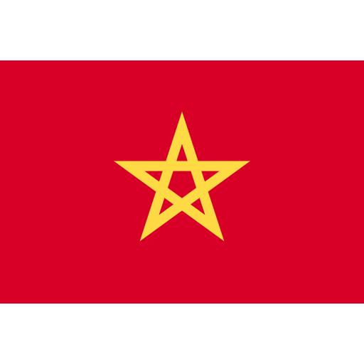 Марокко flag