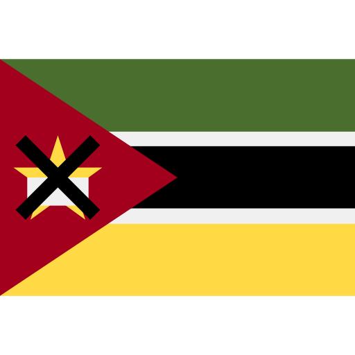 Мозамбик flag