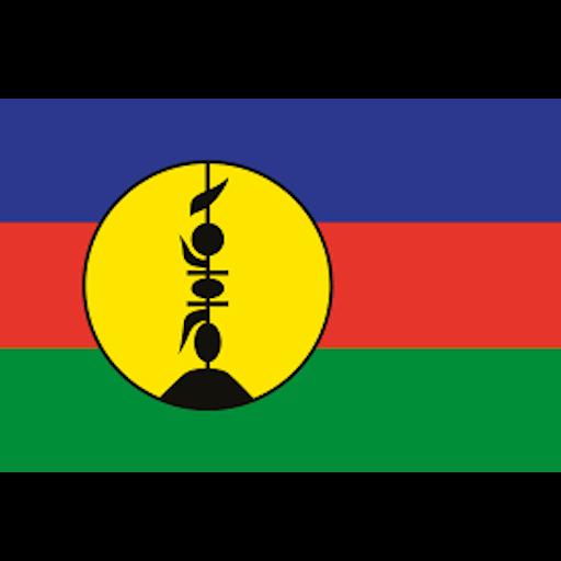 Новая Каледония flag