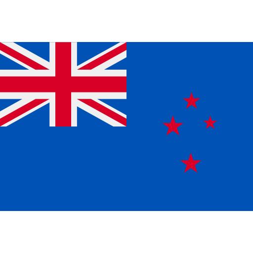 Новая Зеландия flag