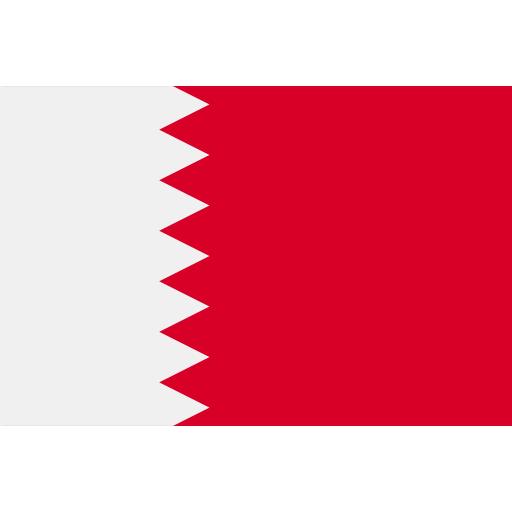 Бахрейн flag