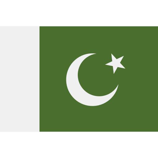 Пакистан flag