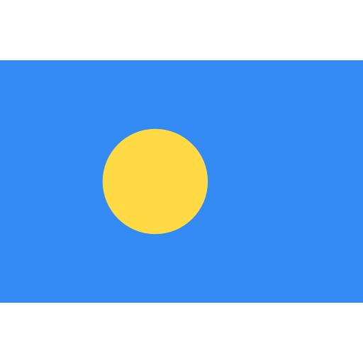 Палау flag