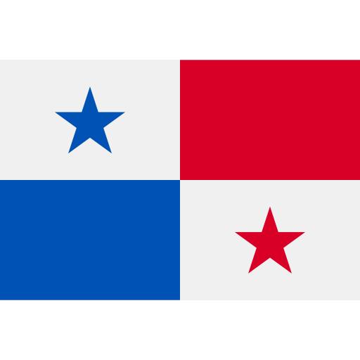Панама flag