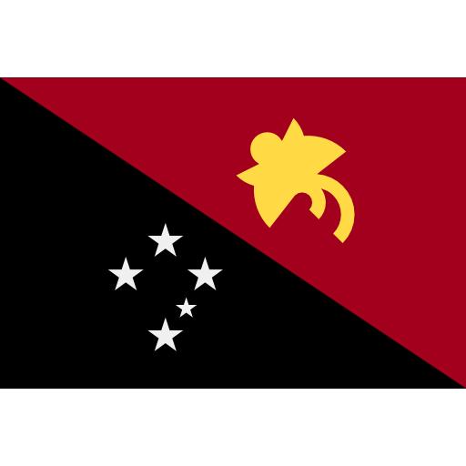 Папуа - Новая Гвинея flag