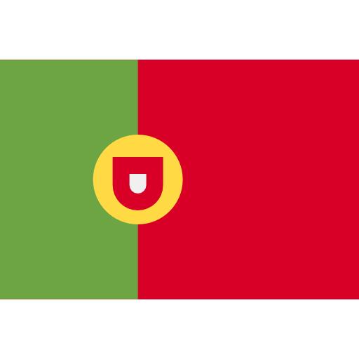 Португалия flag