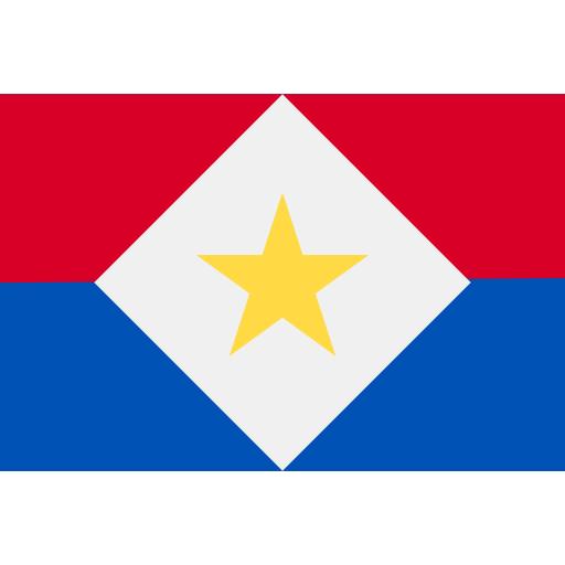 Саба flag