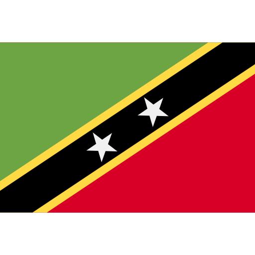 Сент-Китс и Невис flag