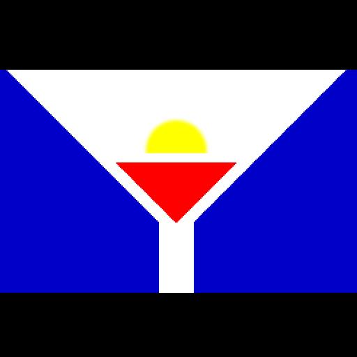 Сен-Мартен flag