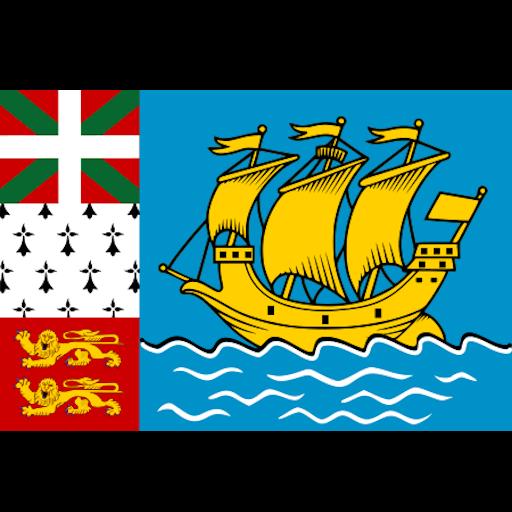 Сен-Пьер и Микелон flag