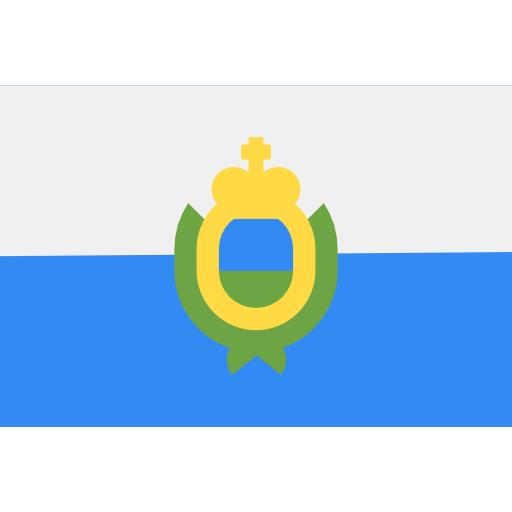 Сан-Марино flag