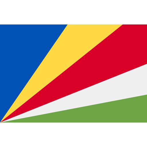 Сейшелы flag