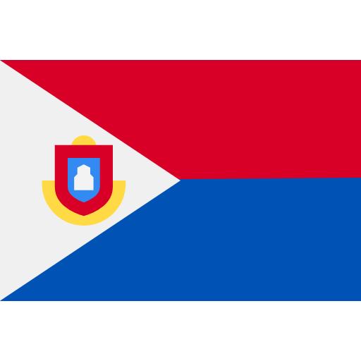 Синт-Мартен flag