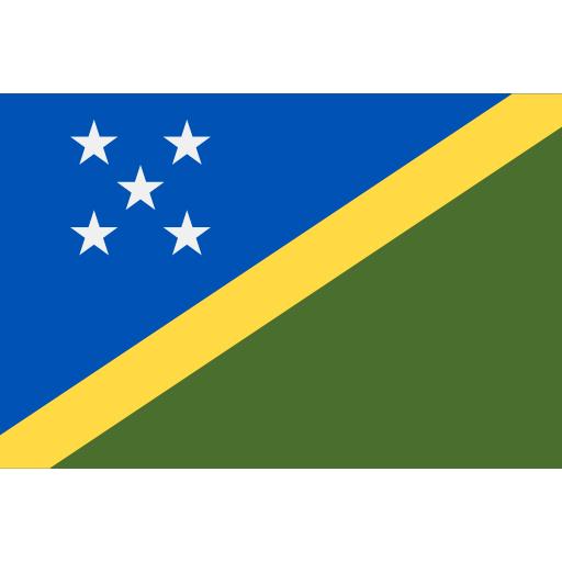 Соломоновы Острова flag