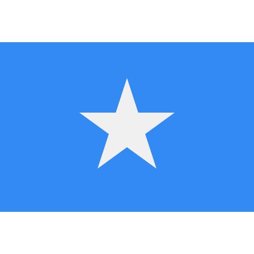 Сомали flag