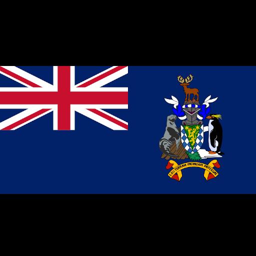Южная Георгия и Южные Сандвичевы Острова flag