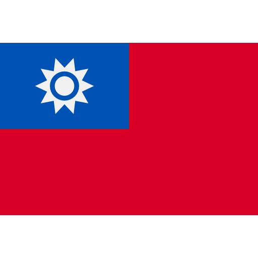 Тайвань flag