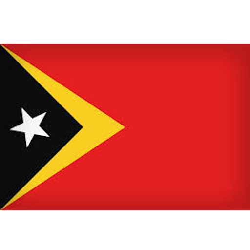 Тимор-Лешти flag