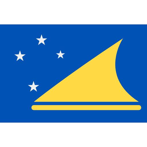 Токелау flag