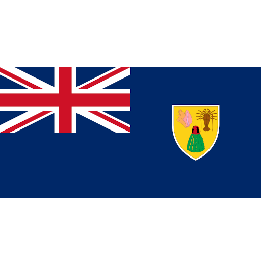 Теркс и Кайкос flag