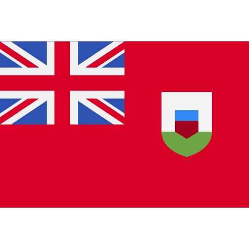 Бермуды flag