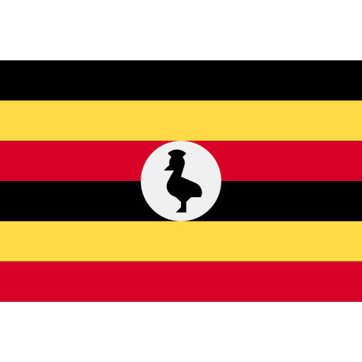 Уганда flag