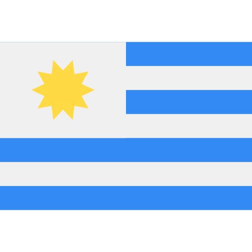 Уругвай flag