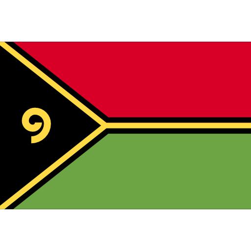 Вануату flag