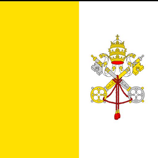 Ватикан flag