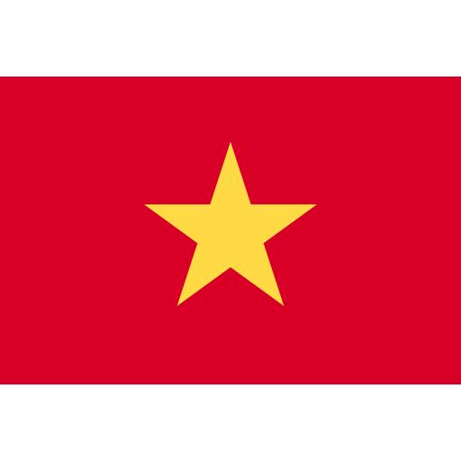 Вьетнам flag