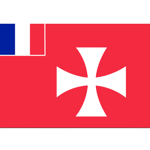 Wallis y Futuna flag