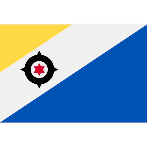 Бонайре flag